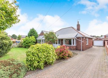 Thumbnail 3 bedroom detached bungalow for sale in High Street, Thurnscoe, Rotherham