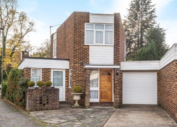 3 bed link-detached house for sale in Ashdown Close, Beckenham BR3