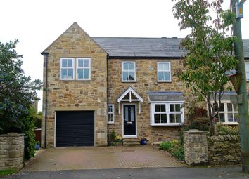 Thumbnail Semi-detached house for sale in Townhead, Slaley, Hexham
