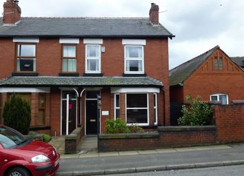Thumbnail 3 bed terraced house for sale in Church Road, Bolton