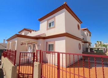 Thumbnail 3 bed town house for sale in Calle Pedro Maria Unanue, La Marina, Alicante, Valencia, Spain