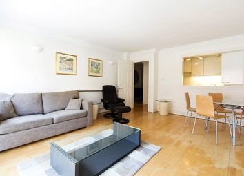 Thumbnail 1 bed flat to rent in Crown Court, Covent Garden, London