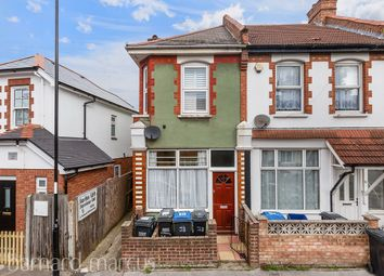 Thumbnail Flat for sale in Winterbourne Road, Thornton Heath