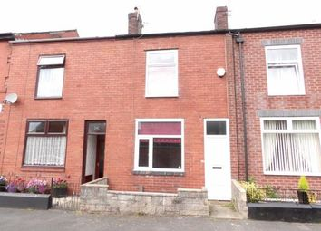 Thumbnail 2 bedroom terraced house for sale in Grendon Street, Bolton, Greater Manchester