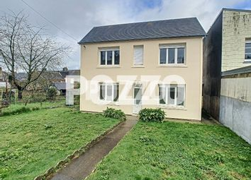 Thumbnail 4 bed property for sale in Fougerolles-Du-Plessis, Pays-De-La-Loire, 53190, France