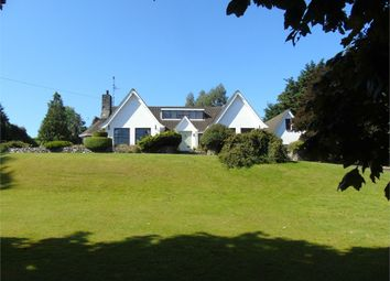 Thumbnail 5 bed detached house for sale in Ballymorran Road, Killinchy, Newtownards, County Down