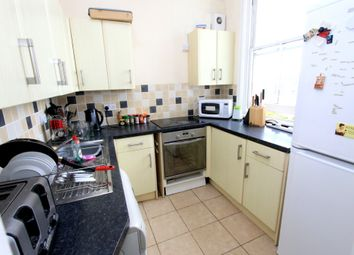 Thumbnail 4 bed maisonette to rent in Ditchling Road, Brighton