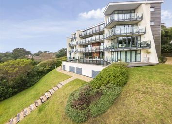 Thumbnail 2 bed flat for sale in Alipore Close, Lower Parkstone, Poole