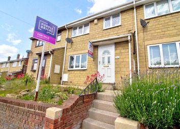 3 bed terraced house for sale in Burton Road, Barnsley S71