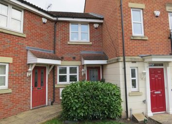 Thumbnail 2 bedroom town house for sale in Rowley Drive, Sherwood, Nottingham