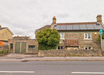 Thumbnail 4 bed detached house for sale in Frome Road, Odd Down, Bath