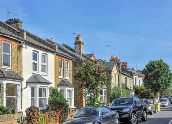 Thumbnail 2 bed semi-detached house for sale in Elm Road, Kingston Upon Thames