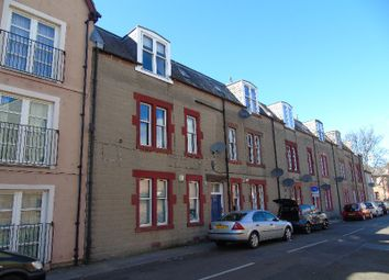 Thumbnail 1 bed flat to rent in Balcarres Place, Musselburgh, East Lothian