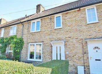 Thumbnail 3 bedroom terraced house to rent in Bordesley Road, Morden