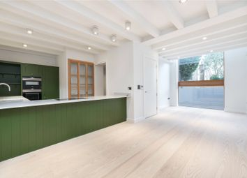 Thumbnail 3 bed detached house for sale in Edenbridge Road, London