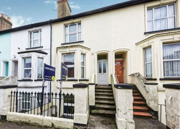 Thumbnail 1 bedroom flat to rent in Queens Road, Aldershot
