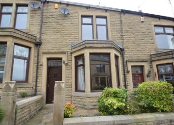 Thumbnail 2 bed terraced house to rent in Harcourt Road, Accrington