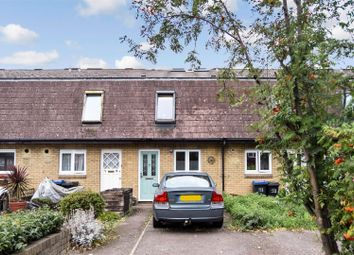 Thumbnail 3 bedroom property for sale in East Road, London