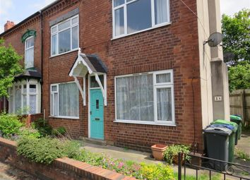Thumbnail 1 bed flat to rent in Wigorn Road, Bearwood, Smethwick