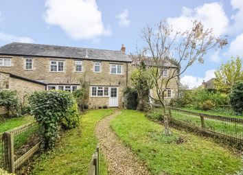 Thumbnail 2 bed cottage for sale in Fencott, Oxfordshire