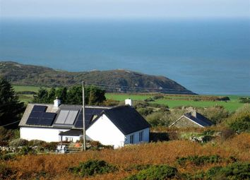 Thumbnail 2 bed detached bungalow for sale in Llanwnda, Goodwick