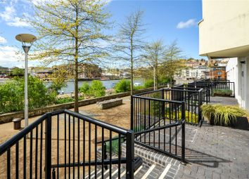 Thumbnail 1 bed flat for sale in Hannover Quay, Harbourside, Bristol
