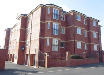 Thumbnail 2 bed flat for sale in Bourne May Road, Knott End On Sea, Poulton Le Fylde, Lancashire