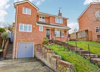 4 bed detached house for sale in Eskdale Close, Clanfield, Waterlooville PO8