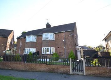 Thumbnail 1 bed maisonette for sale in Alamein Road, Swanscombe