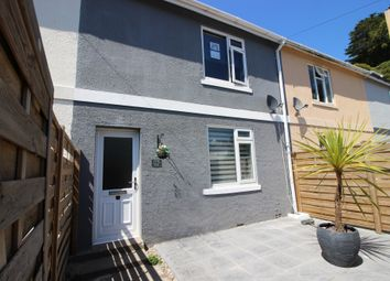 2 bed terraced house for sale in Alpine Road, Torquay TQ1