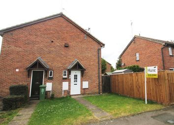 Thumbnail 1 bed detached house to rent in Field Close, Aylesbury