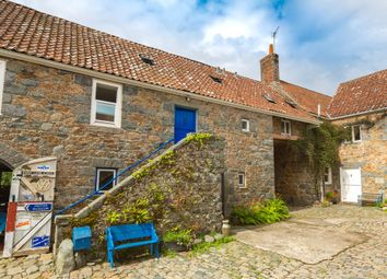 Thumbnail 2 bed barn conversion to rent in Route Des Bordages, St. Saviour, Guernsey