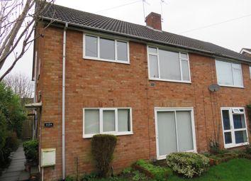 3 bed maisonette for sale in Coniston Road, Leamington Spa CV32