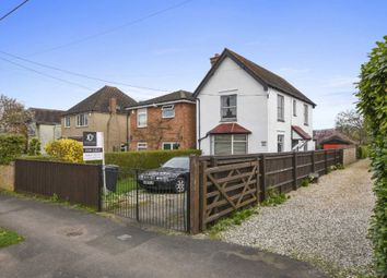 Thumbnail 2 bed detached house for sale in Upper Road, Kennington, Oxford