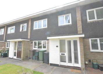 Thumbnail 3 bed terraced house to rent in Meadowcroft, St.Albans