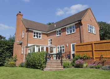 3 bed detached house for sale in Lower Ashley Road, New Milton, Hampshire BH25