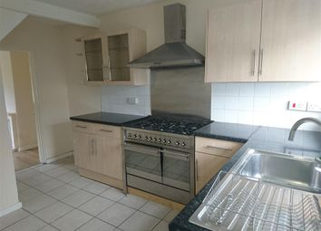 Thumbnail 2 bedroom semi-detached house to rent in Waun Wen Road, Mayhill, Swansea