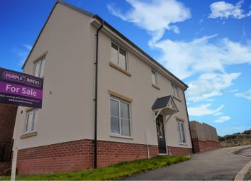 Thumbnail 3 bedroom semi-detached house for sale in St. Georges Avenue, St. Georges, Telford