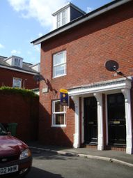 Thumbnail 4 bed town house to rent in Sivell Place, Heavitree, Exeter