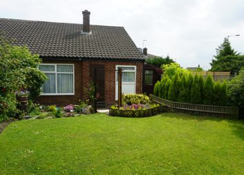 Thumbnail 2 bed semi-detached bungalow for sale in Cleckheaton Road, Bradford