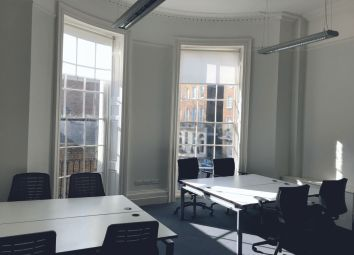 Thumbnail Serviced office to let in Gloucester Place, London