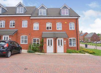 3 bed terraced house for sale in Arkell Way, Birmingham B29