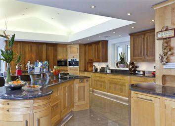 Thumbnail 7 bedroom detached house for sale in Blind Lane, Bourne End, Buckinghamshire