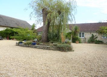 Thumbnail 2 bed detached bungalow for sale in Brains Lane, Sparkford
