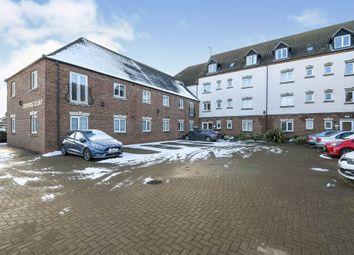 2 bed flat for sale in Wisbech Road, King's Lynn PE30