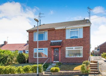 Thumbnail 1 bed flat to rent in Daffil Grove, Churwell, Morley, Leeds