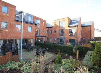 Thumbnail 1 bed flat for sale in Turner House, St Margarets Way, Midhurst, West Sussex