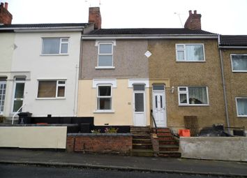 2 bed terraced house to rent in Dryden Street, Swindon SN1