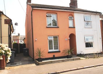 Thumbnail 3 bed property for sale in Margaret Street, Felixstowe