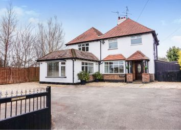 Thumbnail 5 bed detached house for sale in 350 Chichester Road, North Bersted, Bognor Regis